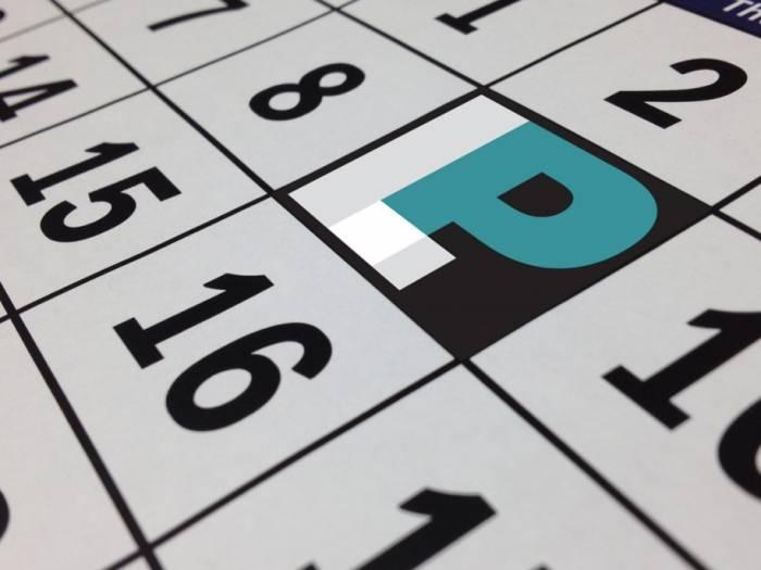[Calendars]